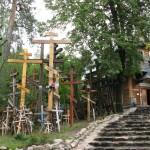 Święta Góra Grabarka - 12 sierpnia 2006 r.